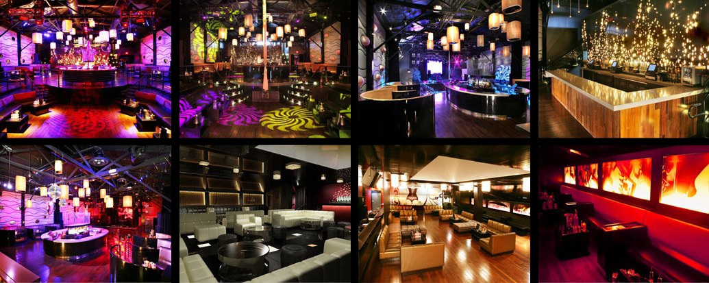 Playhouse Hollywood Venue Pictures