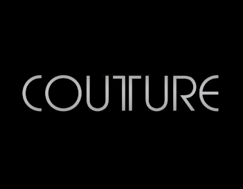 Couture Hollywood Club Venue Logo