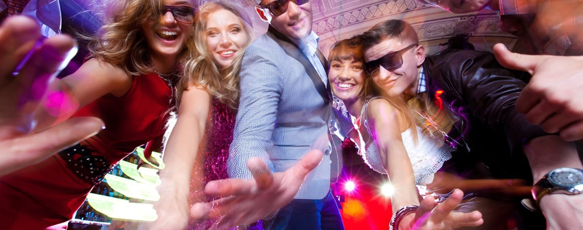 Hollywood Club Crawl Best Nightclubs
